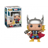 Figura Funko POP de Thor (Classic), Exclusivo Emerald City Comic Con 2019