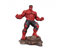 Estatua Diamond Select Gallery de Red Hulk