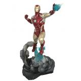 Estatua Marvel Gallery de Iron Man MK85 | Avengers: End Game