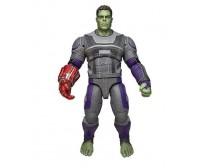 Figura Marvel Select de Hulk - Avengers: Endgame
