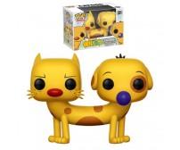 Figura Funko POP de Catdog