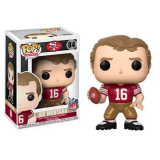Figura Funko POP Joe Montana 49ers