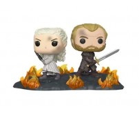 Funko Moment: Daenerys y Jorah | Game of Thrones