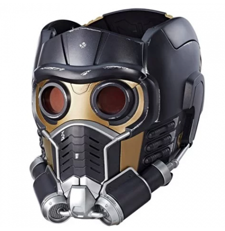 Casco electrónico Marvel Legends de Star-Lord | Guardians of the Galaxy