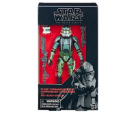 Figura Black Series de Commander Gree | Star Wars