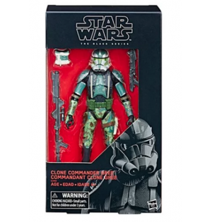 Figura Black Series de Commander Gree | Star Wars