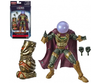 Figura Marvel Legends de Mysterio - Spider-Man: Far From Home