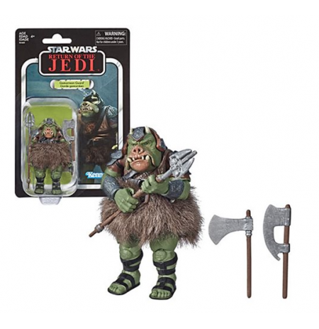 Figura The Vintage Collection de Gamorrean Guard | Star Wars
