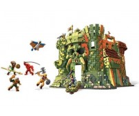 Playset Castle Grayskull - Masters of the Universe