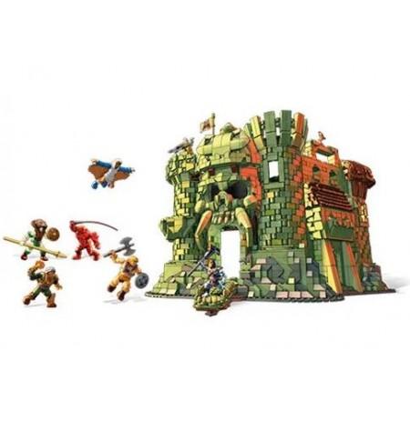 Playset Castle Grayskull - Masters of the Universe