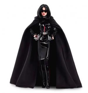Barbie Darth Vader | Star Wars x