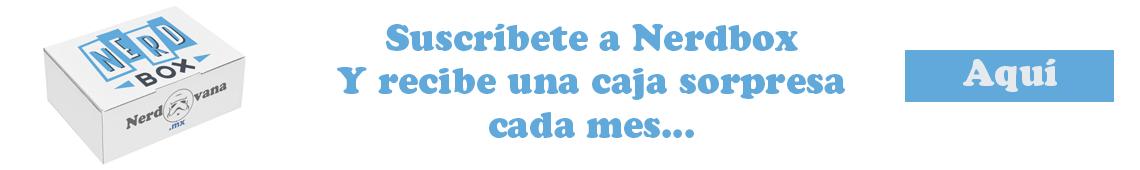 Nerdbox