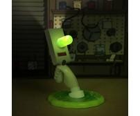 Lámpara de mesa o de pared Portal Gun