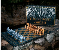 Ajedrez de Game of Thrones (Collector's set)