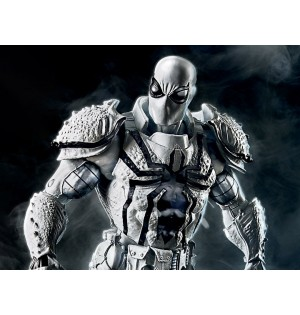 Figura Marvel Legends Agent Anti-Venom